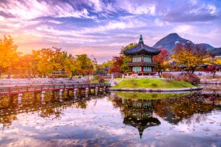 SEOUL – NAMI – EVERLAND – INCHEON