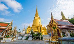 THAI LAN | BANGKOK – PATTAYA 5N4Đ