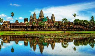 CAMBODIA 4N3Đ